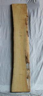こうやまき板 H2240 W370 D40 (自然乾燥材)
