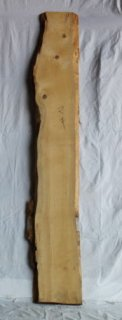 こうやまき板 H2240 D280 D40 (自然乾燥材)