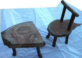 テーブル・イス2点セット 3