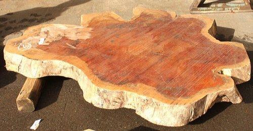 けやき板 H1650 W1170 D120(自然乾燥材)