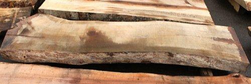 けやき板 H2245 W440 D90(自然乾燥材)