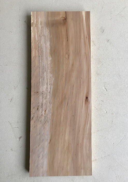トチ板 H600 W230 D30