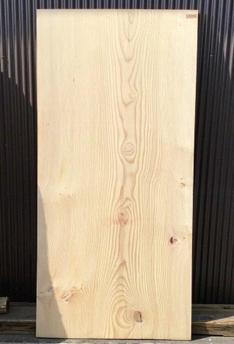 モミ板 H2250 W730 D35(自然乾燥材)
