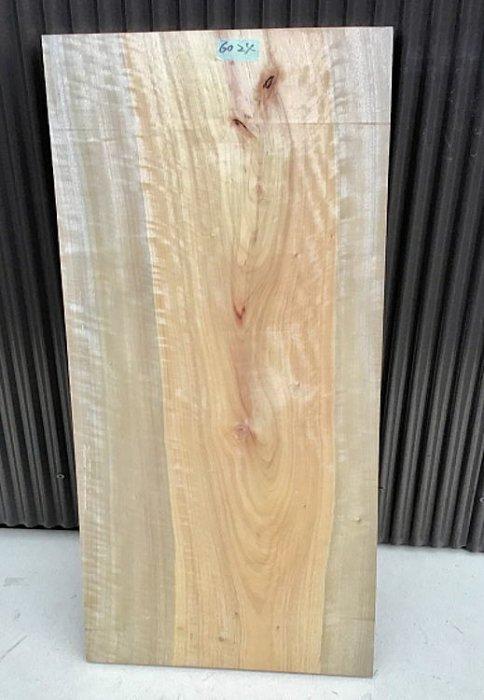 広葉樹板 H1050 W410 D35(自然乾燥材)