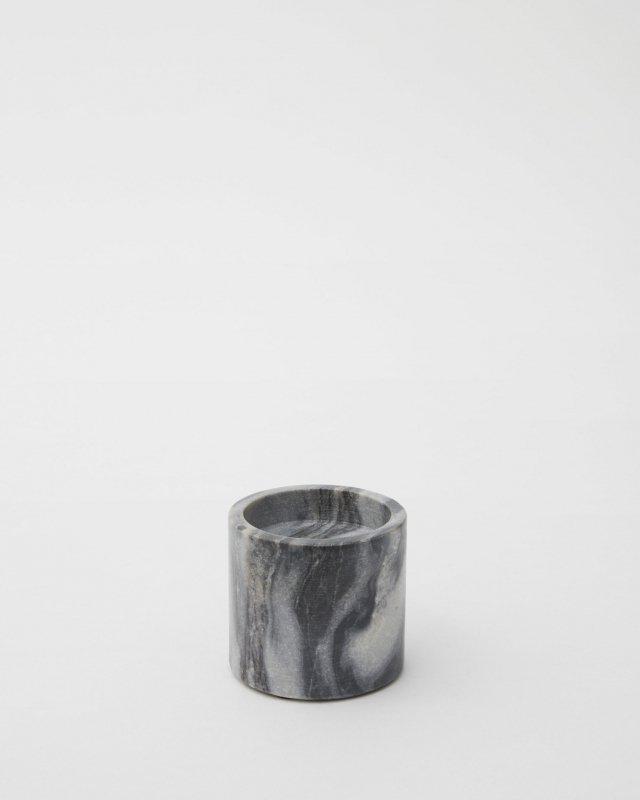 Nordstjerne  Marble Candleholder - large