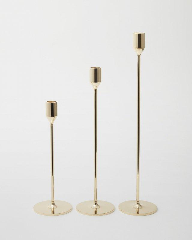 SKULTUNA  Nattlight Candleholder