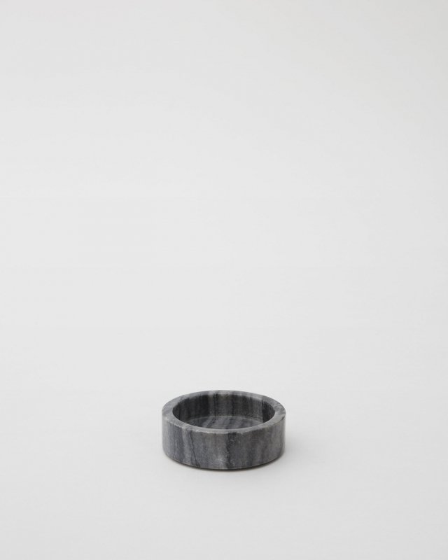Nordstjerne  Marble Candleholder - small