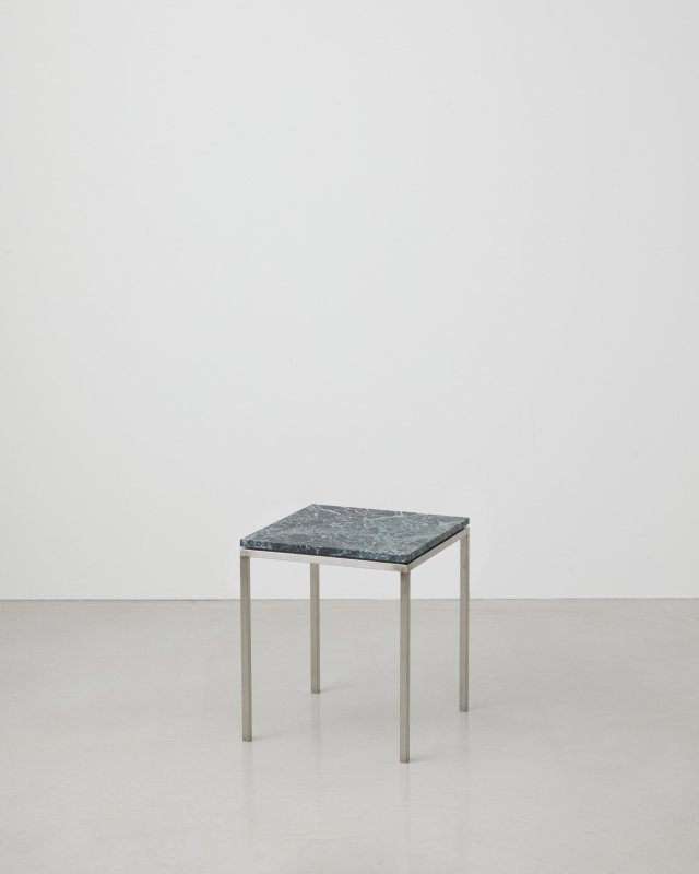 Marble Table  square