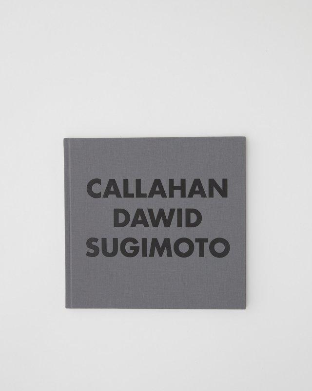CALLAHAN DAWID  SUGIMOTO