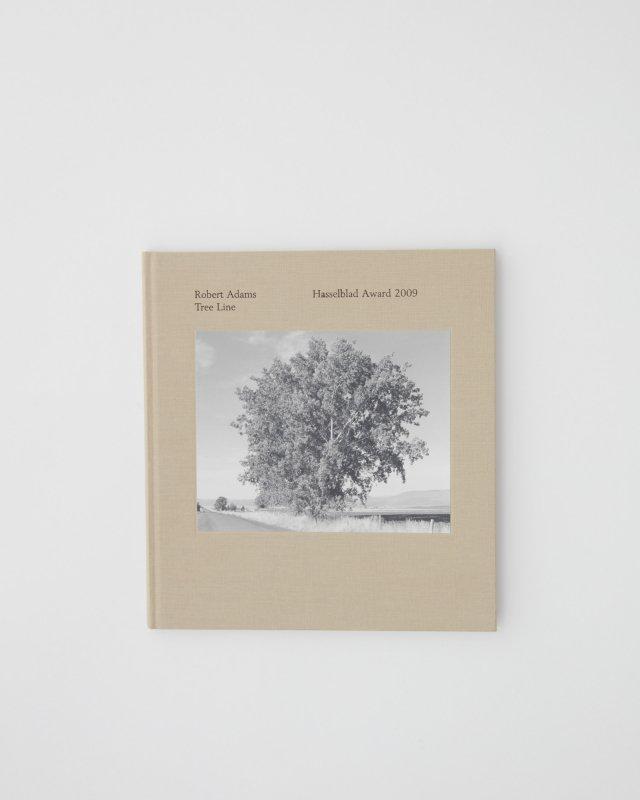Robert Adams  Tree line