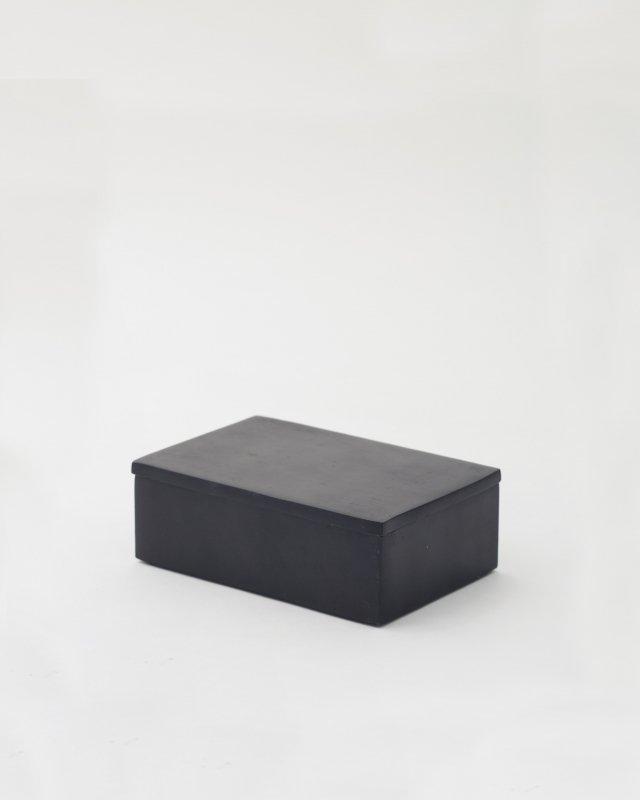Nordstjerne  Soap Stone Box