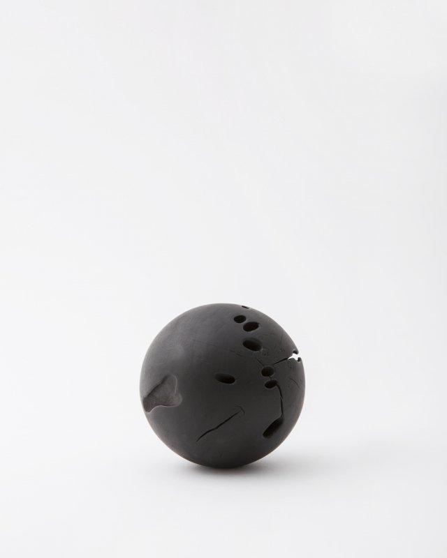 Hiroto Nakanishi  Wood bowl a