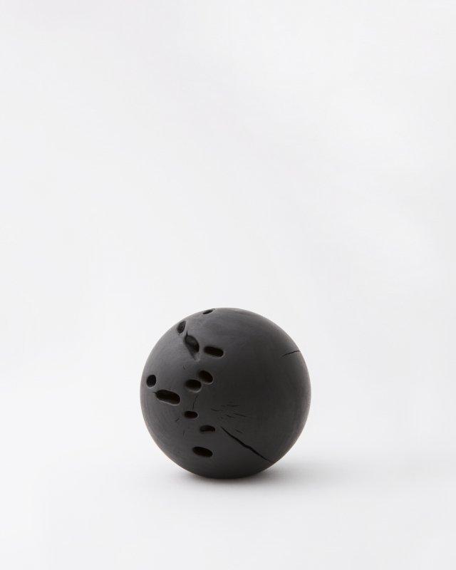 Hiroto Nakanishi  Wood bowl b