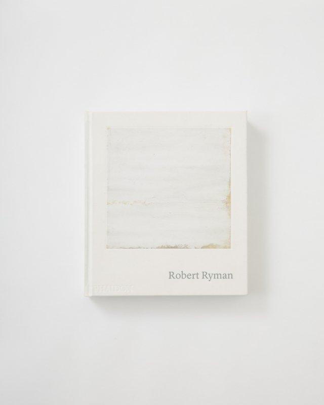 Robert Ryman  20th Century Living Masters
