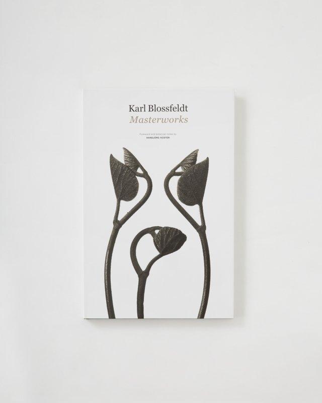 Karl Blossfeldt  Masterworks