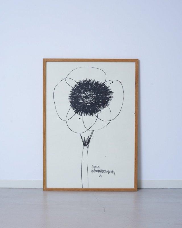 Ichiro Yamaguchi  Flower