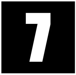 GO!GO!7188リストバンド「7」