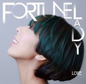 5th ALBUM「FORTUNE LADY」