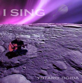 2nd Mini Album「I SING」