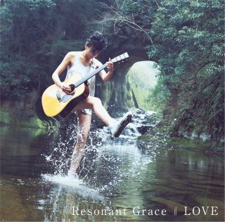 「Resonant Grace」