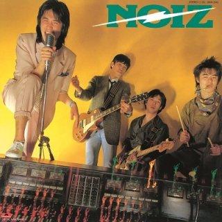 CD『NOIZ』