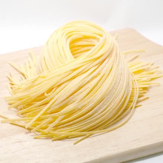 国産小麦を使ったキタッラ《2食セット》