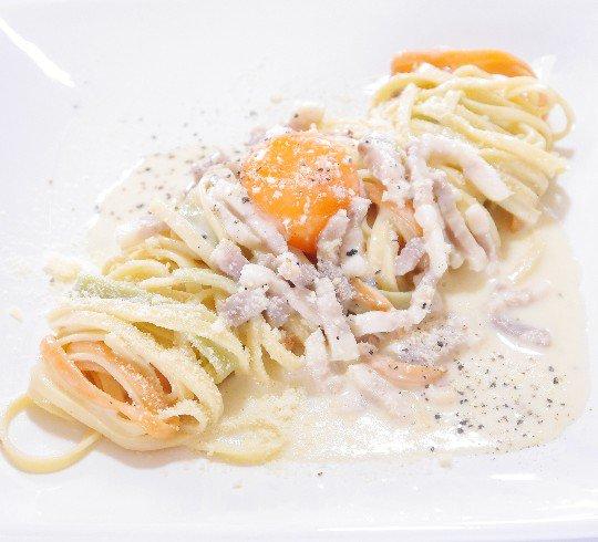 【無添加パスタソース】カルボナーラ《1食》
