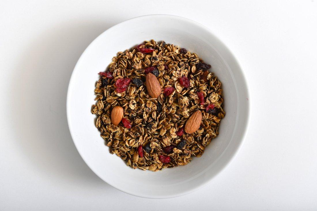 紅茶グラノーラ(アールグレイ)