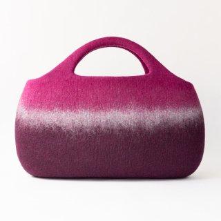 横長A4・紅紫