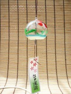 江戸風鈴(小丸)