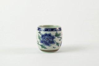 [台湾の茶器]<br>湯のみ(おちょこにも)