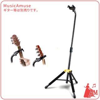 ギター&ベース SINGLE STAND GS414B ミュージックカラーショップ(旧ミュージックアミューズ)