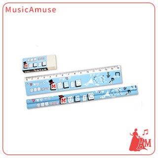 AFM 文具セット AFM-ST ミュージックカラーショップ(旧ミュージックアミューズ)