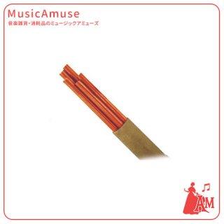 ACADEMY OF MUSIC 写譜用ノックペンシル 替芯(5 本入)レッド JMK-23/RE ミュージックカラーショップ(旧ミュージックアミューズ)