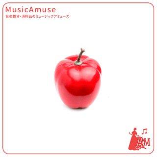 フルーツシェーカー 赤りんご BM3810-01 ミュージックカラーショップ(旧ミュージックアミューズ)