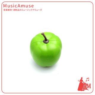 フルーツシェーカー 青リンゴ BM3810-02 ミュージックカラーショップ(旧ミュージックアミューズ)