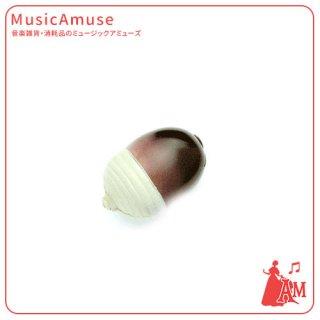 フルーツシェーカー ドングリ BM3810-08 ミュージックカラーショップ(旧ミュージックアミューズ)