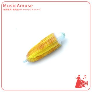 フルーツシェーカー トウモロコシ BM3810-10 ミュージックカラーショップ(旧ミュージックアミューズ)