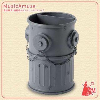 AMERICAN VINTAGE アンブレラスタンド 消火栓 グレー SI-2847-GY-1700 ミュージックカラーショップ(旧ミュージックアミューズ)