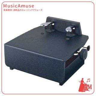 ピアノ 補助ペダル ブラック AX-T1 ミュージックカラーショップ(旧ミュージックアミューズ)