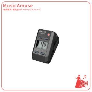 セイコー デジタル メトロノーム ブラック DM51(B) ミュージックカラーショップ(旧ミュージックアミューズ)