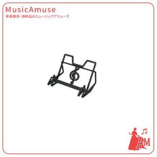 ハンディミュージックスタンド ブラック NA6915-01 ミュージックカラーショップ(旧ミュージックアミューズ)