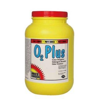 【特殊洗剤】O2プラス