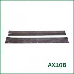 ウォンドヘッド 取替え用 スクイジー AX10、AR54E用