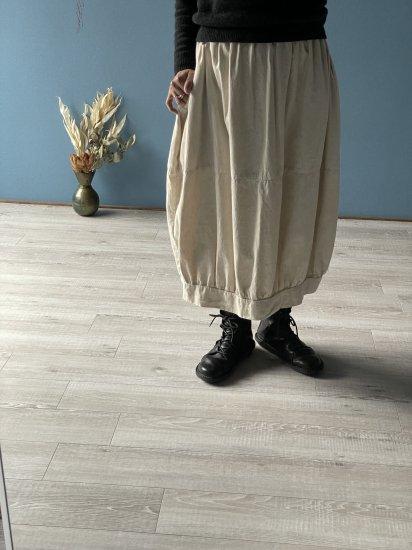 バルーンスカート キナリ