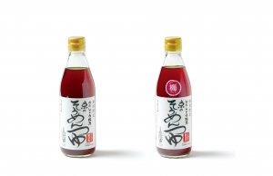 京のそうめんつゆ味比べセット