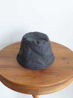 COMESANDGOES『SUIT FABRIC HAT』