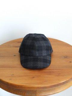COMESANDGOES『CHECK CAP』