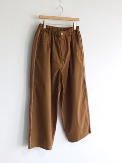 F/CE.『MICROFT TECH WIDE PANTS』30%OFF<img class='new_mark_img2' src='https://img.shop-pro.jp/img/new/icons20.gif' style='border:none;display:inline;margin:0px;padding:0px;width:auto;' />
