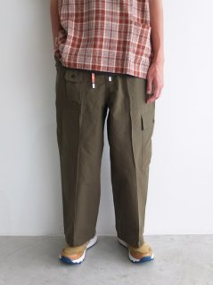 F/CE.『60/40 RECYCLE UK CARGO PANTS』30%OFF<img class='new_mark_img2' src='https://img.shop-pro.jp/img/new/icons20.gif' style='border:none;display:inline;margin:0px;padding:0px;width:auto;' />